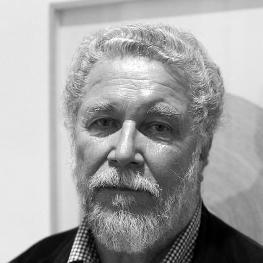 Richard Pietraß. Foto: peter gesierich © xuru.eu