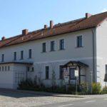 Kulturbahnhof Biesenthal