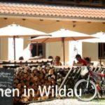 Café Kunst & Rad Wildau mit Freisitz