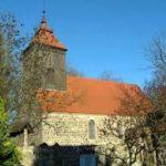 Kirche Melzow