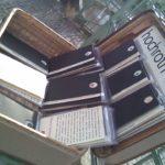 hochroth koffer