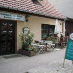 """Gasthaus """"Zur Krim"""""""