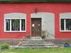 Hollerhof Hauseingang