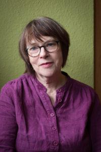 Kathrin Schmidt, Foto: Dirk Skiba