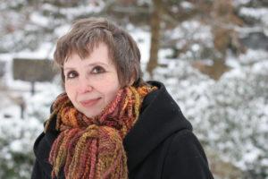 Sylvia Geist, Foto: Arne Rautenberg